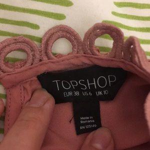 Topshop Tops - Blouse
